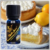 Lemon Meringue Pie - 30ml