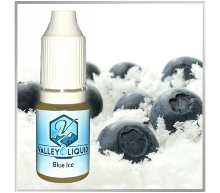 Blue Ice - Valley Liquids