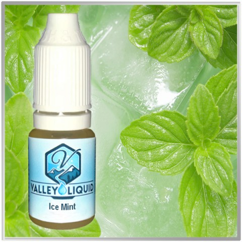 Ice Mint - Valley Liquids
