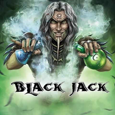 Black Jack - Witchcraft - 10 ml