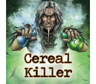 Cereal Killer - Witchcraft - 10 ml