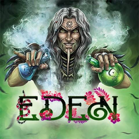 Eden - Witchcraft - 10 ml