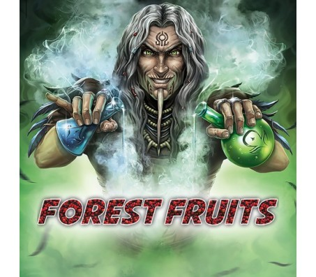 Forest Fruits - Witchcraft - 10 ml