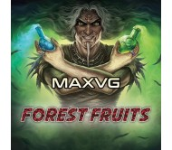 Forest Fruits - Witchcraft MaxVG - 10 ml