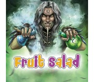 Fruit Salad - Witchcraft - 10 ml