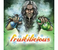 Fruitilicous - Witchcraft - 10 ml