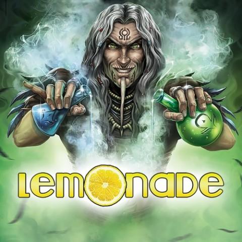 Lemonade - Witchcraft - 10 ml