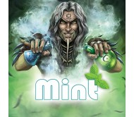 Mint - Witchcraft - 10 ml
