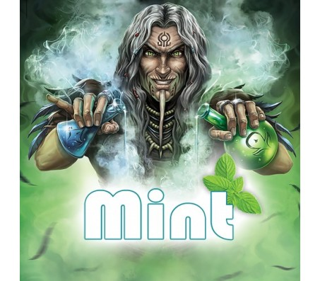Mint - Witchcraft - 10 ml