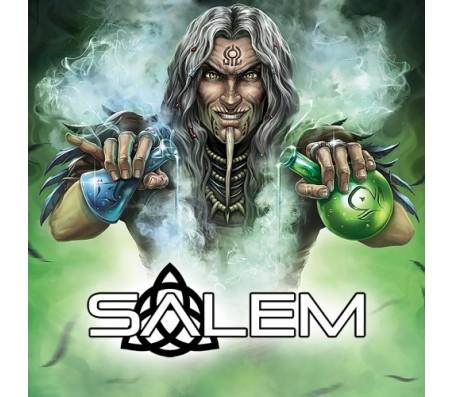 Salem - Witchcraft - 10 ml