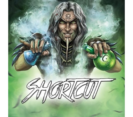 Shortcut - Witchcraft - 10 ml