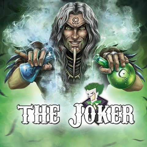 The Joker - Witchcraft - 10 ml