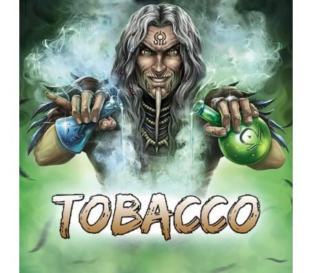 Tobacco - Witchcraft - 50 ml
