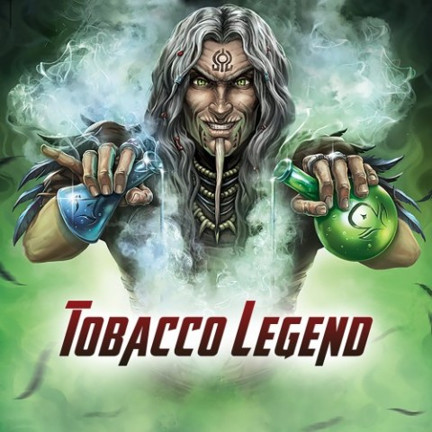 Tobacco Legend - Witchcraft - 10 ml