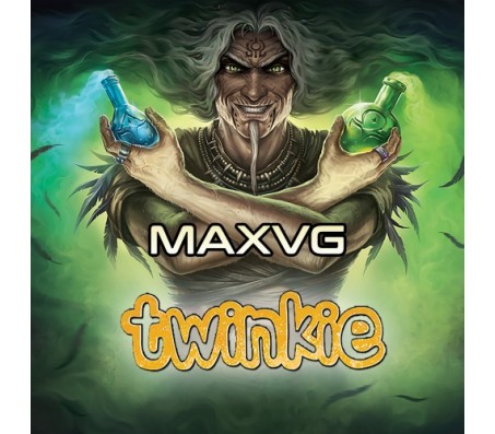 Twinkie - Witchcraft MaxVG - 10 ml