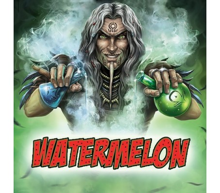 Watermelon - Witchcraft - 10 ml