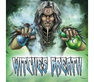 Witches Breath - Witchcraft - 10 ml