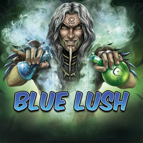 Blue Lush - Witchcraft - 10 ml