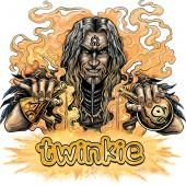 Twinkie - Witchcraft maxVG - 50 ml