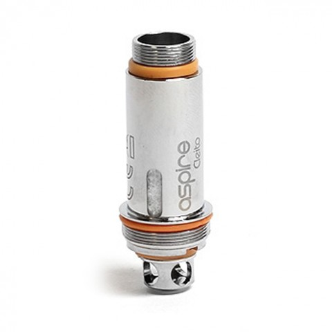 Aspire Cleito Coils - pack of 5