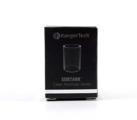Kanger Subtank glass tube