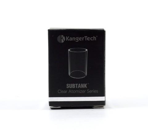 Kanger Toptank Mini glass tube