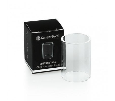 Kanger Subtank Mini glass tube