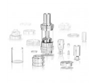 Uwell Crown - Stainless Steel