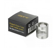 Aspire PockeX glass tube