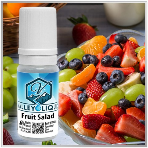 Fruit Salad - Valley Liquids