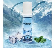 Raspberry Menthol - Valley Liquids - 50ml