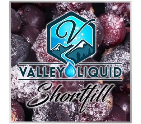 Black Ice - Valley Liquids - 50ml