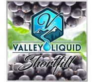 Blackcurrant - Valley Liquids - 50ml