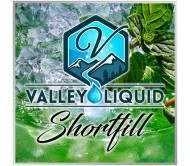Menthol - Valley Liquids - 50ml