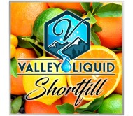 Orange - Valley Liquids - 50ml