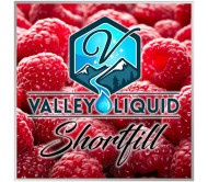 Raspberry - Valley Liquids - 50ml