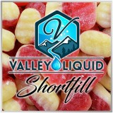Rhubarb and Custard - Valley Liquids - 50ml