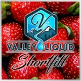 Strawberry - Valley Liquids - 50ml