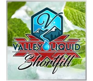 XXX Menthol - Valley Liquids - 50ml