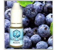 Blueberry - Valley Liquids