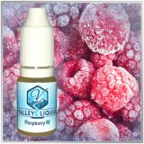 Raspberry Menthol - Valley Liquids
