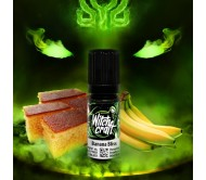 Banana Bliss - Witchcraft - 10 ml