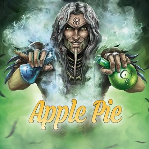 Apple Pie - Witchcraft - 10 ml