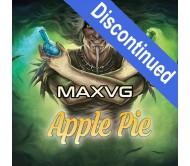 Apple Pie - Witchcraft MaxVG - 10 ml
