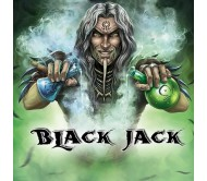 Black Jack - Witchcraft - 10 ml