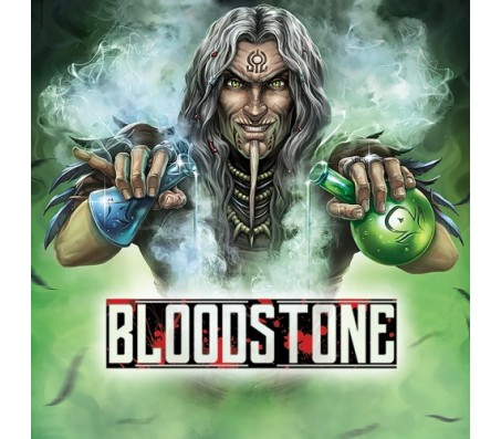 Bloodstone - Witchcraft - 50 ml