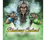 Blueberry Custard - Witchcraft - 10 ml