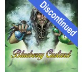 Blueberry Custard - Witchcraft - 10 ml