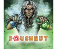 Doughnut - Witchcraft - 10 ml