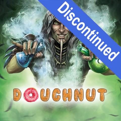 Doughnut - Witchcraft - 10 ml
